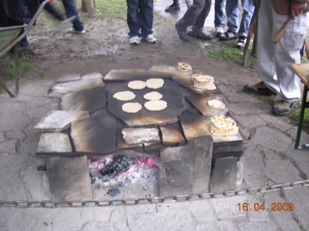 Facciamo il pane!!!